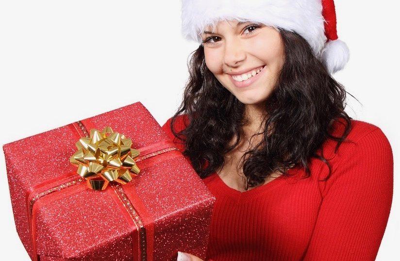 クリスマス企画プレゼント